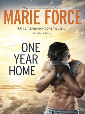cover image of One Year Home