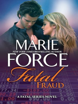 cover image of Fatal Fraud