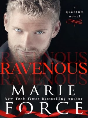 cover image of Ravenous