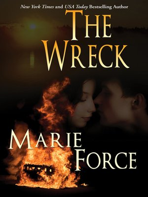 cover image of The Wreck