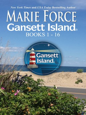 cover image of Gansett Island Boxed Set