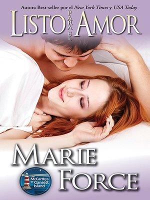cover image of Listo para el Amor