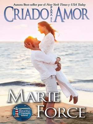 cover image of Criado para el Amor