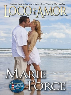 cover image of Loco de Amor