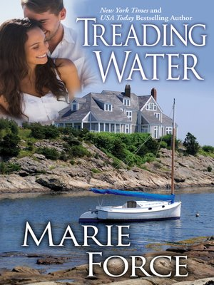 cover image of Treading Water
