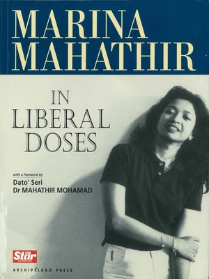 cover image of In Liberal Doses
