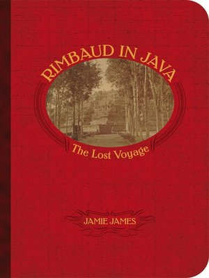 cover image of Rimbaud in Java