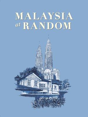 cover image of Malaysia at Random