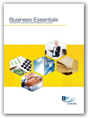 cover image of Business Maths