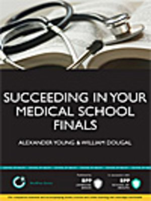 cover image of Succeeding in Your Medical School Finals