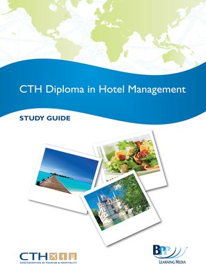 cover image of CTH Tourism Industry