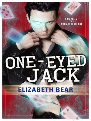 cover image of One-Eyed Jack