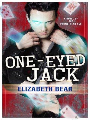 cover image of One-Eyed Jack