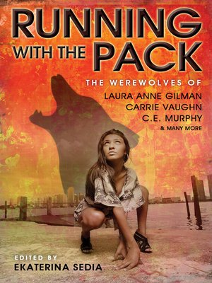 cover image of Running with the Pack