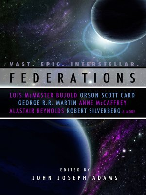 cover image of Federations