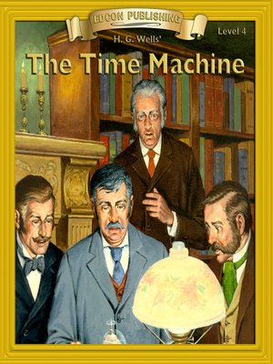 cover image of Time Machine