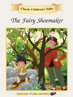 cover image of The Fairy Shoemaker