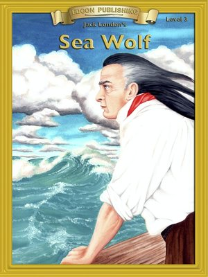 cover image of Sea Wolf