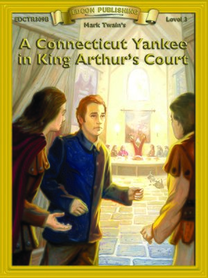 cover image of A Connecticut Yankee