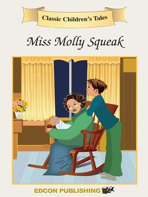 cover image of Miss Molly Squeak