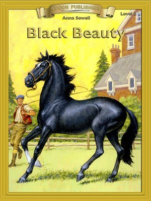cover image of Black Beauty