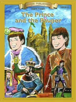 cover image of Prince and the Pauper