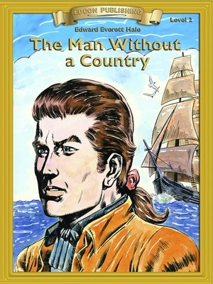 cover image of Man without a Country