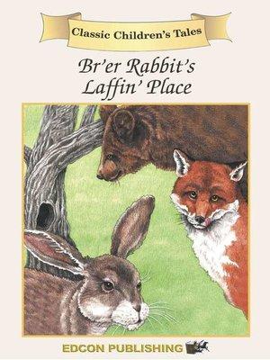 cover image of Br'er Rabbit