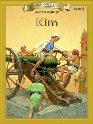 cover image of Kim