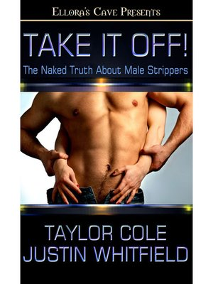 cover image of Take It Off!