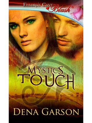 cover image of Mystic's Touch