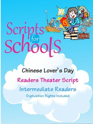 cover image of Chinese Lover's Day