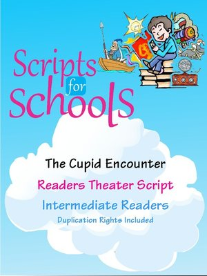 cover image of The Cupid Encounter