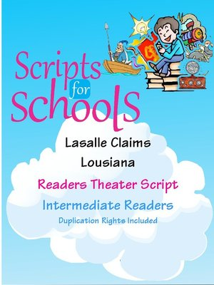 cover image of Lasalle Claims Louisiana