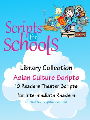 cover image of Asian Culture Scripts
