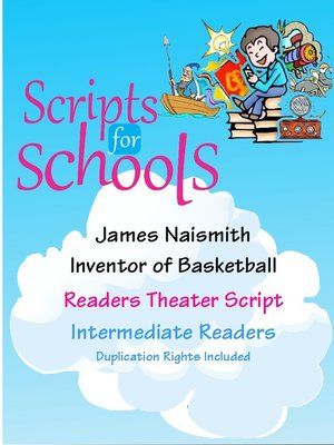cover image of James Naismith