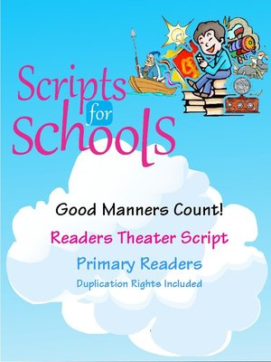 cover image of Good Manners Count!