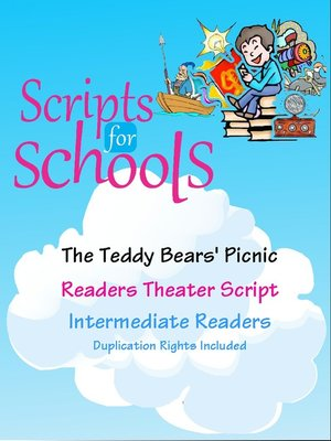 cover image of The Teddy Bears' Picnic
