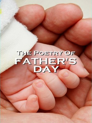 cover image of The Poetry of Father's Day