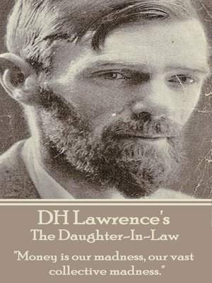 cover image of The Daughter-In-Law