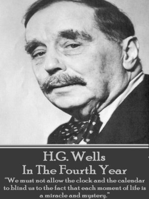 cover image of In The Fourth Year