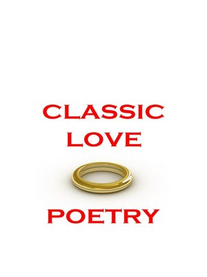cover image of Classic Love Poetry