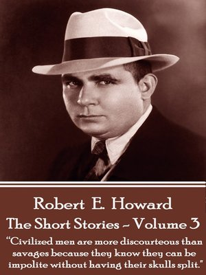 cover image of Short Stories, Volume 3