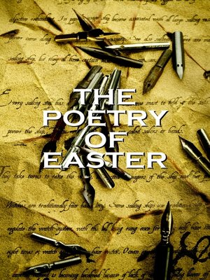 cover image of The Poetry of Easter