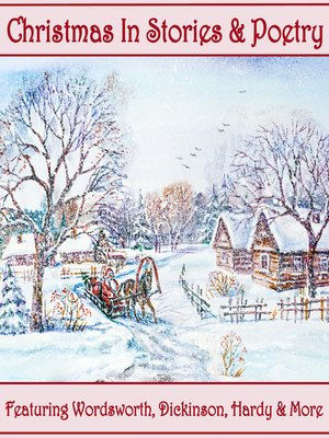 cover image of Christmas: In Stories and Poetry