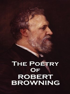 cover image of The Poetry of Robert Browning, Volume 1