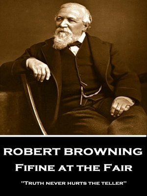 cover image of Fifine at the Fair
