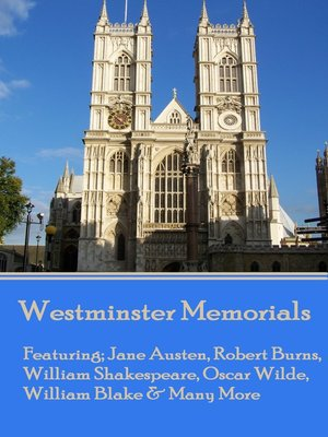 cover image of Westminster Memorials