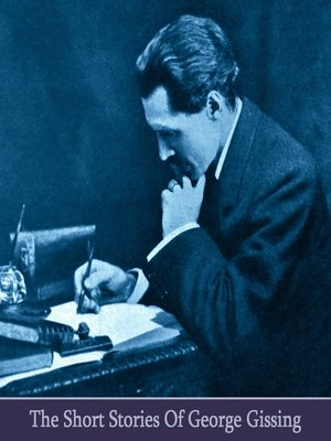 cover image of The Short Stories of George Gissing