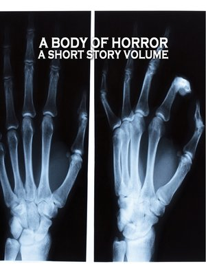 cover image of A Body of Horror